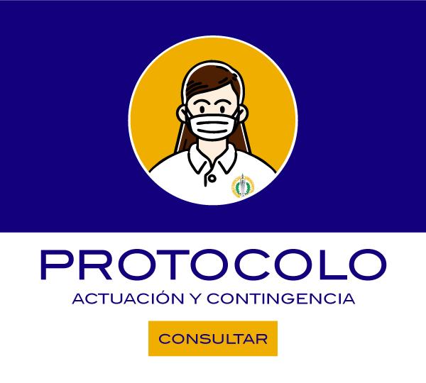 Protocolo actuación
